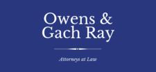Owens & Gach Ray